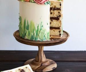 cake, food, and dessert image