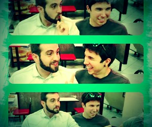 willy, willyrex, and vegetta777 image