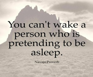 quotes, wake, and sleep image