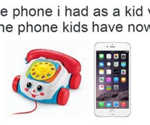 funny, iphone, and joke image