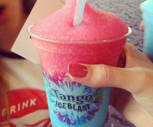 summer, yummy, and drink image