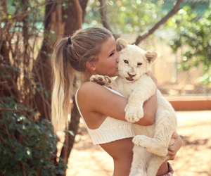 africa, blogger, and kiss image