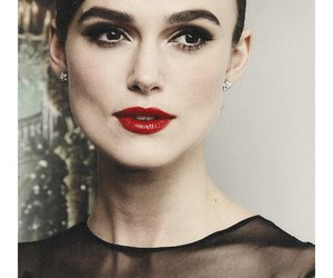 actress, gorgeus, and keira knightley image