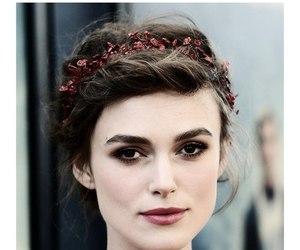 keira knightley, beautiful, and actress image