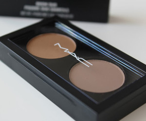 mac, makeup, and luxury image