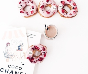 food, theme, and yummy image