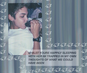 Matthew, wallpaper, and matthewespinosa image