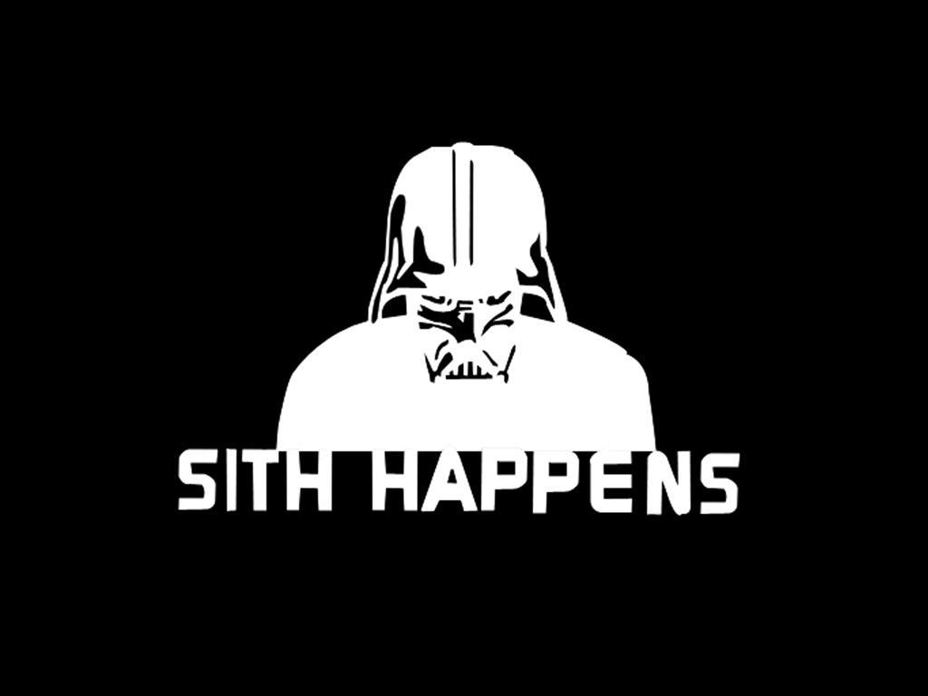 Star Wars Quote | Black And White Life Movie Quote Star Wars Inspiring Picture