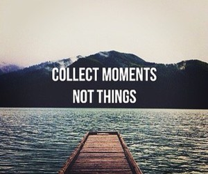 life, memories, and moments image