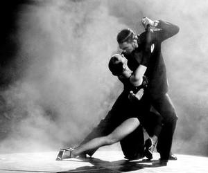 dance, dancer, and tango image