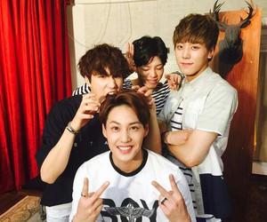 cory, idol, and korea image