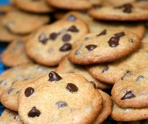 Cookies, yummy, and food image