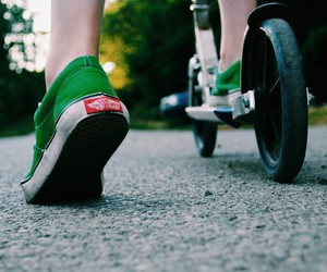 roller, street, and style image