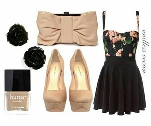 clothes, dress, and girly image