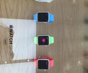 apple, Apple Store, and madrid image