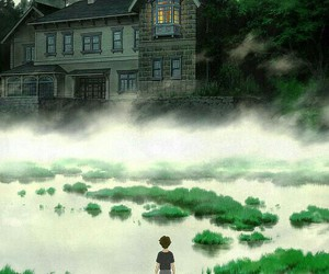 when marnie was there and ghibli image