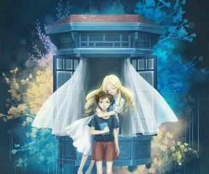 when marnie was there, anna, and ghibli image
