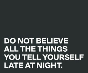 believe, black, and things image
