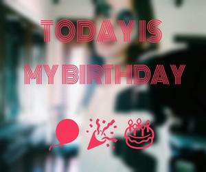 awesome, celebration, and birthday image