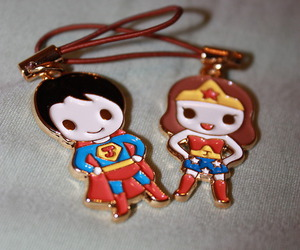 colar, cutie, and necklace image