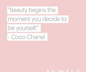 beauty, chanel, and inspiration image