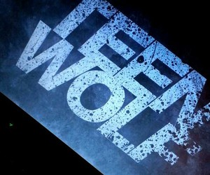 serie, wolf, and teen wolf image