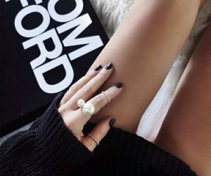 fashion, black, and tom ford image