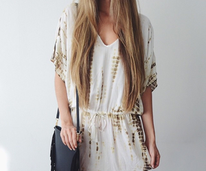 accessories, beauty, and cardigan image