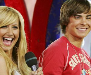 ashley tisdale and troy image