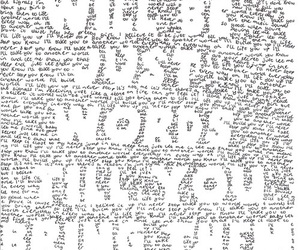 words, life, and another world image