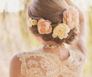 back, lace, and vintage image