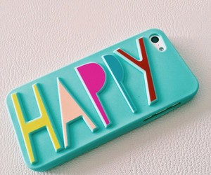 case and happy image