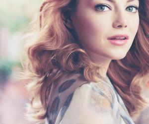 atriz, emma stone, and moda image