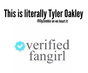 truth, youtube, and fangirl image