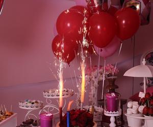 birthday, birthday party, and happy birthday image