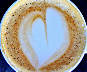 coffee, flickr, and food image