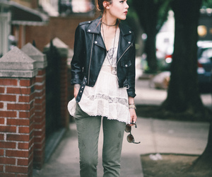 outfit, luanna perez, and fashion image