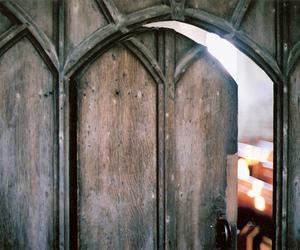 door image