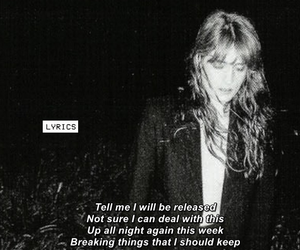 hiding and florence + the machine image