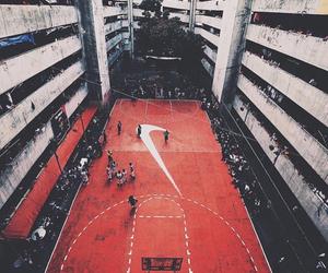 Basketball, dope, and nike image