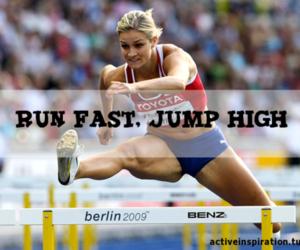 inspiration, runner, and running image