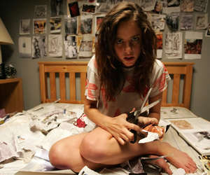 Effy, skins, and cute image
