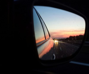artistic, photo, and tramonto image