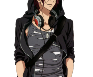 anime, free!, and boy image