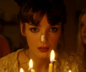 film, charlotte le bon, and french image