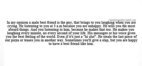 Image about quotes in My guy best friend by Gianna