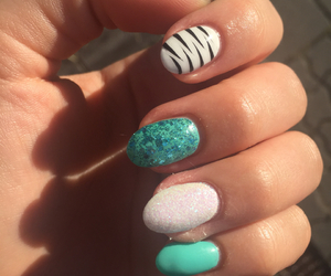 design, Nagel, and nails image