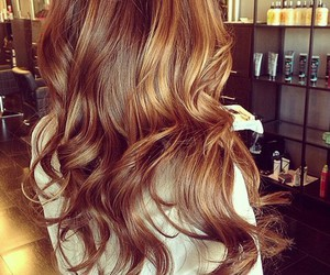 hair, brunette, and hairstyle image
