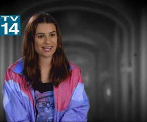 lea michele, scream queen, and hester image
