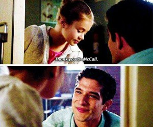 doctor and teen wolf image
